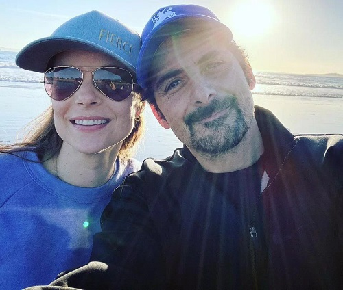 Brad Paisley and Wife Kimberly Celebrate 18 Years of Marriage: 'Tears of Joy... Right?'