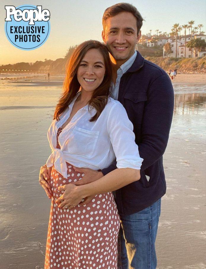 NBC News Correspondent Gadi Schwartz, Wife Kimi Tobin Expecting First Child, a Daughter: 'Excited'