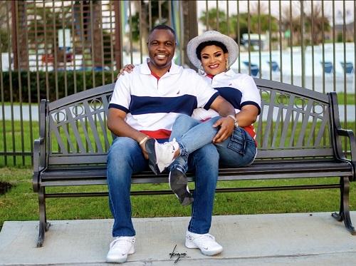"Watch Asiwaju Teniola and Olori Dolapo Elufiede's ""10th year wedding anniversary"" on YouTube"