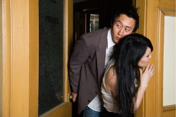 How I Got Trapped In An Illicit Affair After Arguing About The G-Spot -Pls Advise