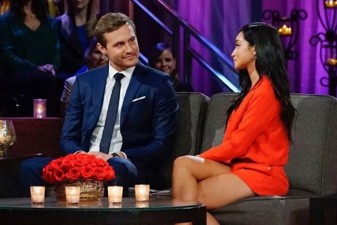 Bachelor Alum Victoria Fuller Says She's 'Saving Herself for Marriage'