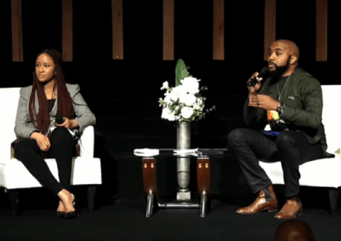 Singer Banky W and his wife, Adesua Finally Speak Out On All Their Challenges With Pregnancy Loss, IVF And Their Miracle Baby:Zaiah