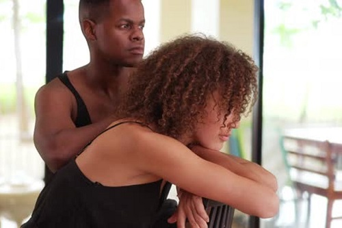 Cohabiting with four kids down, no sign to pay dowry. Should i take back my cousin?