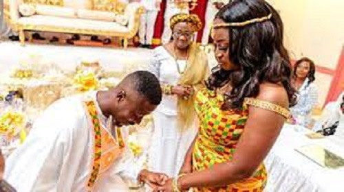 He didn't pay my bride price in full and we separated. if i remarry, is it adultery?