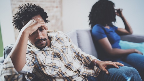 Help! Am afraid my girl friend will divorce me after marriage with her strange behavior now