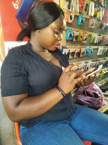 """""""What My Girlfriend Did After I Became Broke"""" – Nigerian Man Shares (Photos)"""
