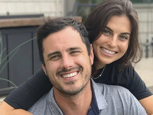 'Bachelor' star Ben Higgins reveals he and his fiancée are still abstaining from s3x before marriage 'no matter how long the wedding gets pushed back'