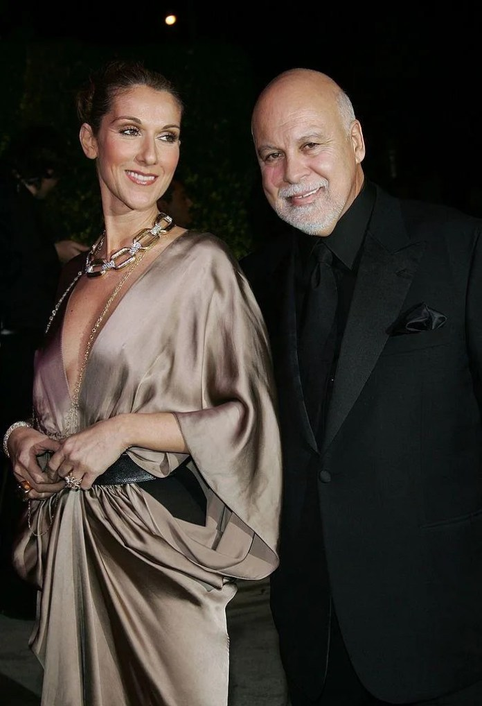 Celine Dion Opens Up About Finding Love Again After Losing Husband René Angélil