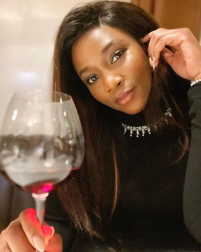 Genevieve Nnaji Celebrates Her 42nd Birthday Today