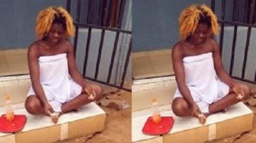 Help! I Want To Leave My 'Ogbanje' Wife