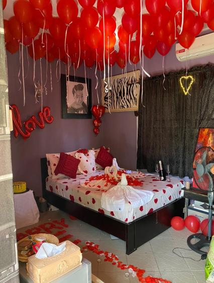 PurpleStreaksStitches CEO Ibe (A.K.A G-Factor) Is Getting Married. Watch The Proposal To His Bae (Pics/Videos)