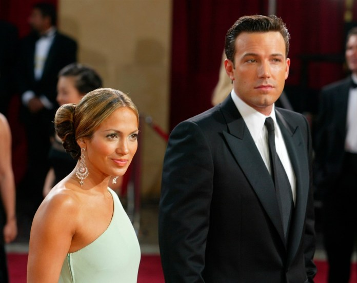 Ben Affleck and Jennifer Lopez's Romantic Reunion: Here's Who Made the First Move
