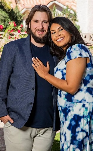 Surprise! 90 Day Fiancé 's Colt and Vanessa Are Married