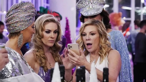 The Dirtiest, Juiciest Secrets of the Real Housewives