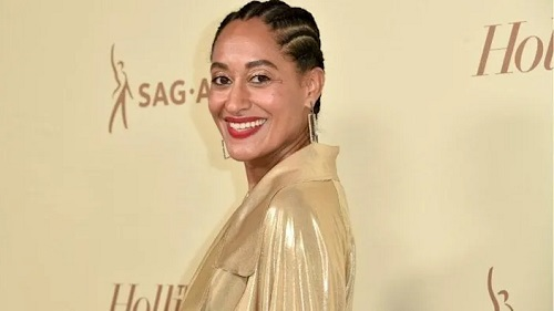 Tracee Ellis Ross on pressure to get married: 'I've got so many things to do'