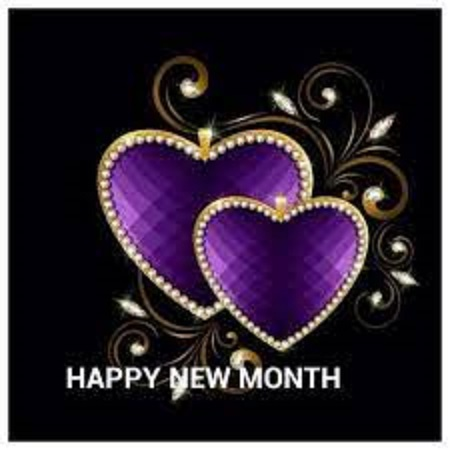 100 Happy New Month Messages July, New Month Prayers For July