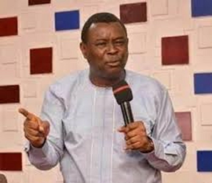 A Woman That Beats Her Husband Is A Living Dead — Pst. Mike Bamiloye