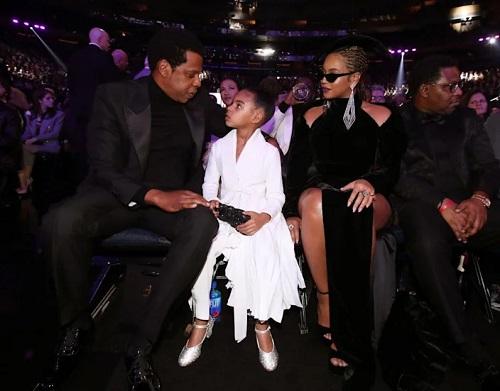 Jay-Z talks fatherhood, says Blue Ivy made him learn to swim