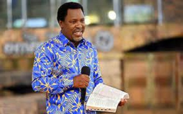 The Death Of Prophet TB Joshua -Family And World Mourns (Read Official Statement)