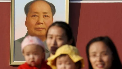 """""""We can't afford it"""": Chinese internet users have rejected Beijing's new three-child policy"""