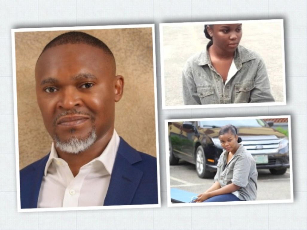 Why Did Slain Usifo Ataga Cheat On Pretty Wife Brenda Ataga?