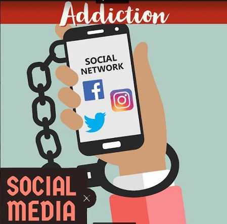 10 TIPS TO AVOID SOCIAL MEDIA ADDICTION AS A CHILD OF GOD IN THE LAST DAYS