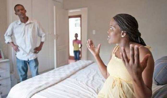 """""""I'm In Trouble. My Husband Wants To Leave Me Because We Don't Have A Boy."""" – Distraught Nigerian Lady Cries Out"""