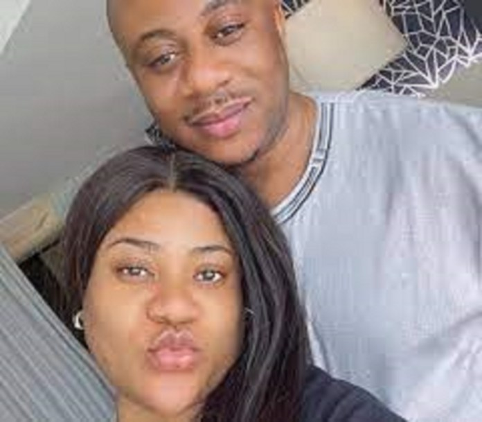 """""""My Husband's DM Is Filled With Flirty Messages From My So-Called Colleagues"""" – Actress, Nkechi Blessing Makes Shocking Revelation"""