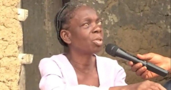 """""""How My Older Sister Made Me Blind Because A Rich Man Promised To Marry Me"""" – Woman Alleges (Video)"""