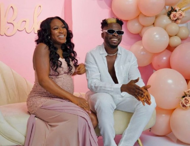"""Davido's DJ Ecool Says """"You Only Become A Man When You've Been In A Delivery Room"""" As He Welcomes Baby With Partner"""