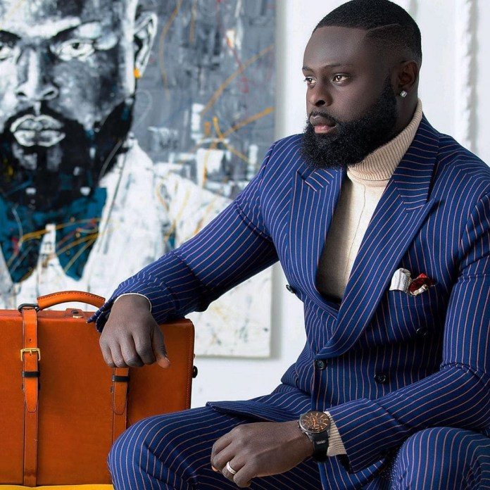Married Men - Listen to your wives. These women see beyond – Yomi Casual advises men