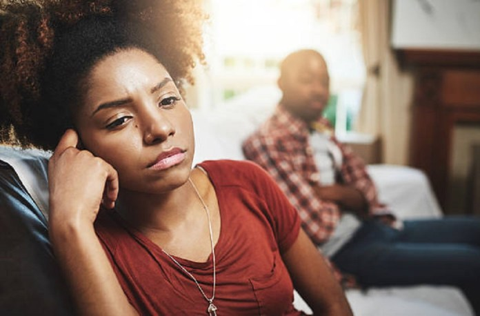 I Am Madly In Love But My Girlfriend Makes Me Afraid Of Commitment