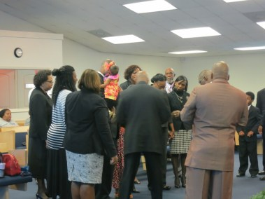 Bishop Williams' 33 Year Recognition (100)