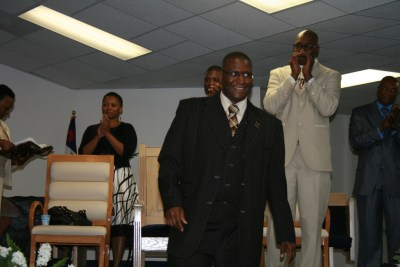 Bishop Williams' 33 Year Recognition (118)