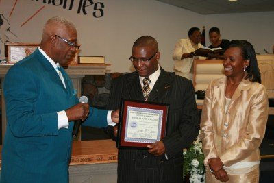 Bishop Williams' 33 Year Recognition (126)