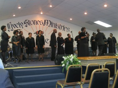 Bishop Williams' 33 Year Recognition (30)