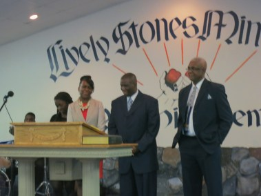 Bishop Williams' 33 Year Recognition (83)