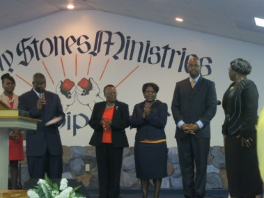 Bishop Williams' 33 Year Recognition (90)