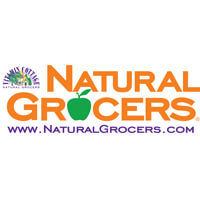 Available at Natural Grocers