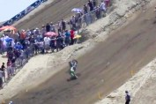 Anthony Rodriguez's Insane Crash At The 2016 Glen Helen National
