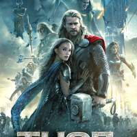 Thor The Dark World (2013) Hindi Dubbed