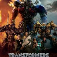 Transformers: The Last Knight (2017) Hindi Dubbed