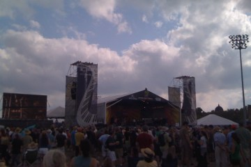 widespread panic at jazz fest 2010