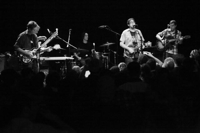 30db @ Lincoln Hall, Chicago 5/8/10