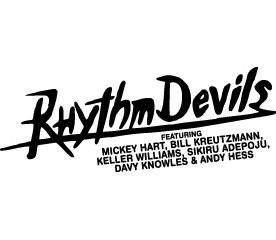 RhythmDevilslogo