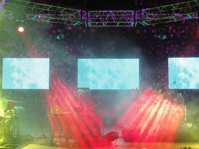 bisco inferno lights