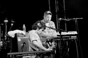Blitzen Trapper @ Bonnaroo 2010