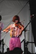 Fanfarlo @ Bonnaroo 2010