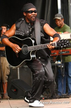Toots and the Maytals @ Mountain Jam 2010