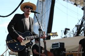 Jakob Dylan @ Nateva Music & Camping Festival